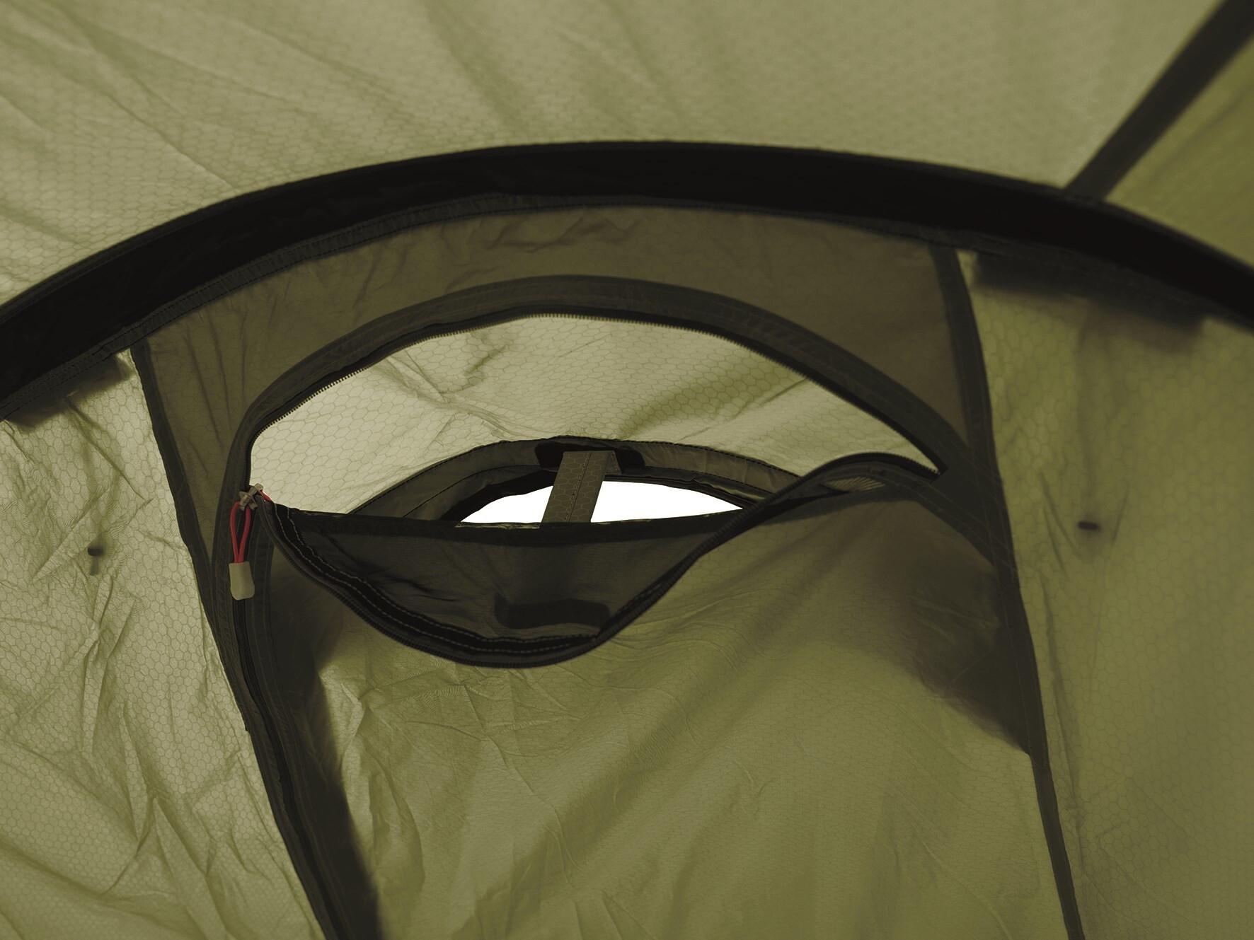 Robens Voyager 2EX Telt, green | Find outdoortøj, sko